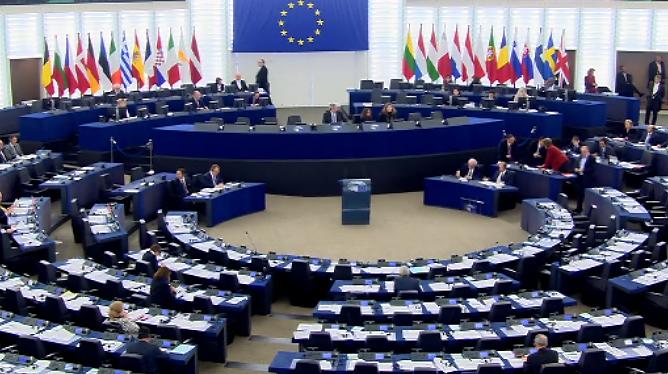Plenaria Strasburgo